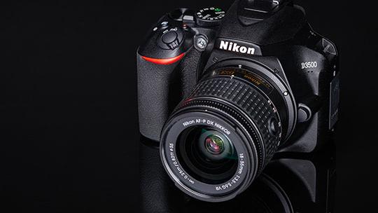 7 лучших недорогих зеркальных фотоаппаратов 2021 года