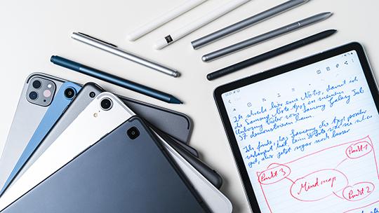 7 лучших планшетов для учёбы в школе и институте 2022 года